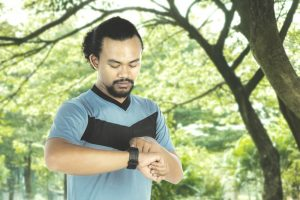 Heart Rate Monitor, 007plus Bluetooth 4.0 Fitness Tracker Review