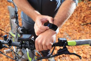 Polar – Mio – Fitbit. The Best Heart Rate Monitors for Biking